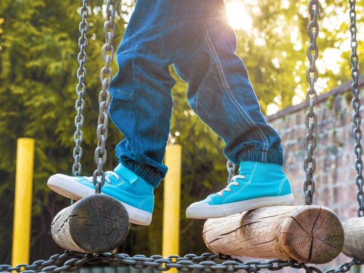 Bruggen bouwen in school en kinderopvang